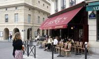 Restaurant  Au Petit Suisse