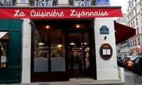 Restaurant La Cuisinière Lyonnaise