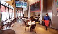 Restaurant La Cantine de la Cigale