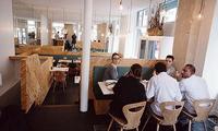 Restaurant Le Caillebotte