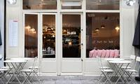 Restaurant  Filakia - Petit Café d'Athènes