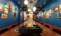Restaurant  Shabu Sha