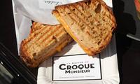 Restaurant La Maison du Croque Monsieur