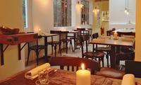 Restaurant  Gare au gorille