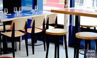 Restaurant La Marée Jeanne