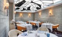 Restaurant Le Grand Restaurant de Jean-François Piège