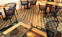 Restaurant  Botanique Restaurant