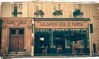 Restaurant  Salsamenteria di Parma