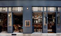 Restaurant  Biotiful Batignolles