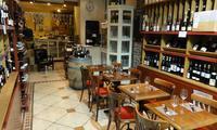 Restaurant  Aux vignobles du plaisir