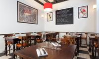 Restaurant La Canaille