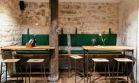 Restaurant  Frenchie bar à vins