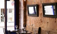 Restaurant  The Club