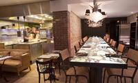 Restaurant  Racines II