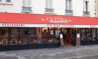 Restaurant Les Deux Stations