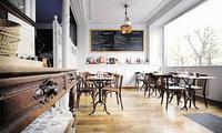 Restaurant  Bistrotters