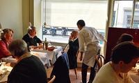 Restaurant La Table d'Aki