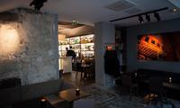 Restaurant  Bar de l'Hôtel Jules & Jim