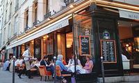 Restaurant  Minimes