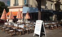 Restaurant  Le Jockey
