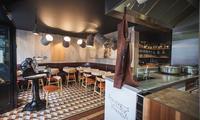 Restaurant  Atelier Vivanda