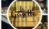 Restaurant  La Gazette