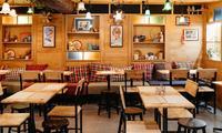 Restaurant  5 Baht