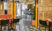 Restaurant  Mamacita