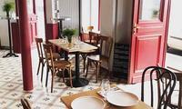 Restaurant  Café Les Deux Gares