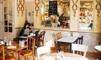 Restaurant  Benoît Castel Sorbier
