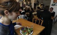Les meilleurs restaurants végétariens de Paris