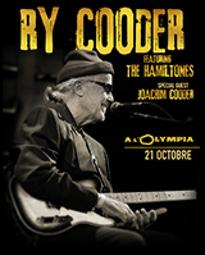 Ry Cooder & The Hamiltones