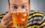 Alcool : un verre ça va...