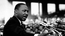 Le rêve de Martin Luther King