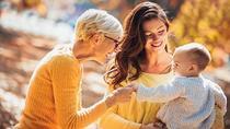 40 citations pour devenir maman