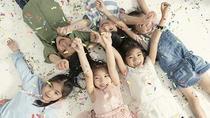 Les bonnes résolutions à conseiller à vos enfants