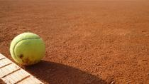 Tennis : Jeu, set et match
