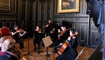 Culture: la mairie du 8<sup>e</sup> arrondissement de Paris au banc d'essai