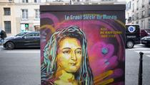 Culture: la mairie du 4<sup>e</sup> arrondissement de Paris au banc d'essai