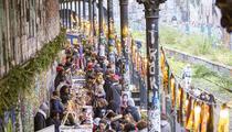 Dix marchés pour faire ses courses de Noël à Paris