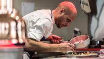 Le meilleur restaurant italien dans le monde est à Paris