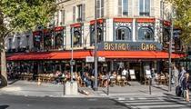 Bistrot de la Gare, brasserie opportune gare de Lyon