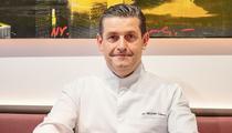 William Ledeuil: «Je fais une cuisine de bien-être»