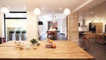For The Love Of Food, jeunes chefs en résidence dans le Marais