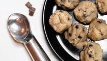 Cupkie, le premier bar à pâte à cookie ouvre à Paris