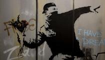 Une nuit au Panthéon, The world of Banksy: les sorties de la semaine à Paris