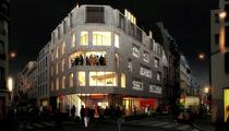 Tout pour la musique au 360 Paris Music Factory dans le quartier de la Goutte d'Or
