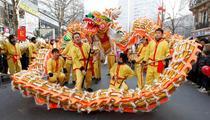 Nouvel An Chinois 2020: notre sélection de festivités à Paris