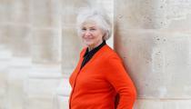 Barbara Kamir: «Les salons dethé sont dansl'air dutemps»