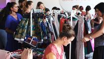 Vide-dressing, carnaval à Fontainebleau: les sorties du week-end à Paris